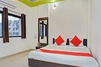 OYO 24551 Hotel Shirdi Sai Inn