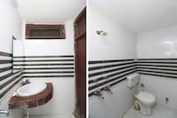 OYO 24557 Amba Inn Suite