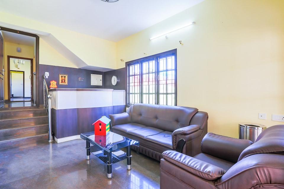 OYO Home 24559 Elegant Stay