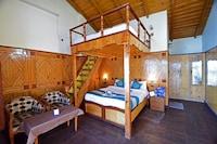 OYO 3200 Ashokas Naini Chalet Resort