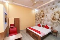 OYO 24571 Kamakshi Palace