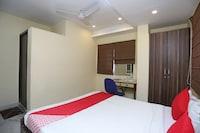 OYO 24591 Mishra Residency Newtown Saver