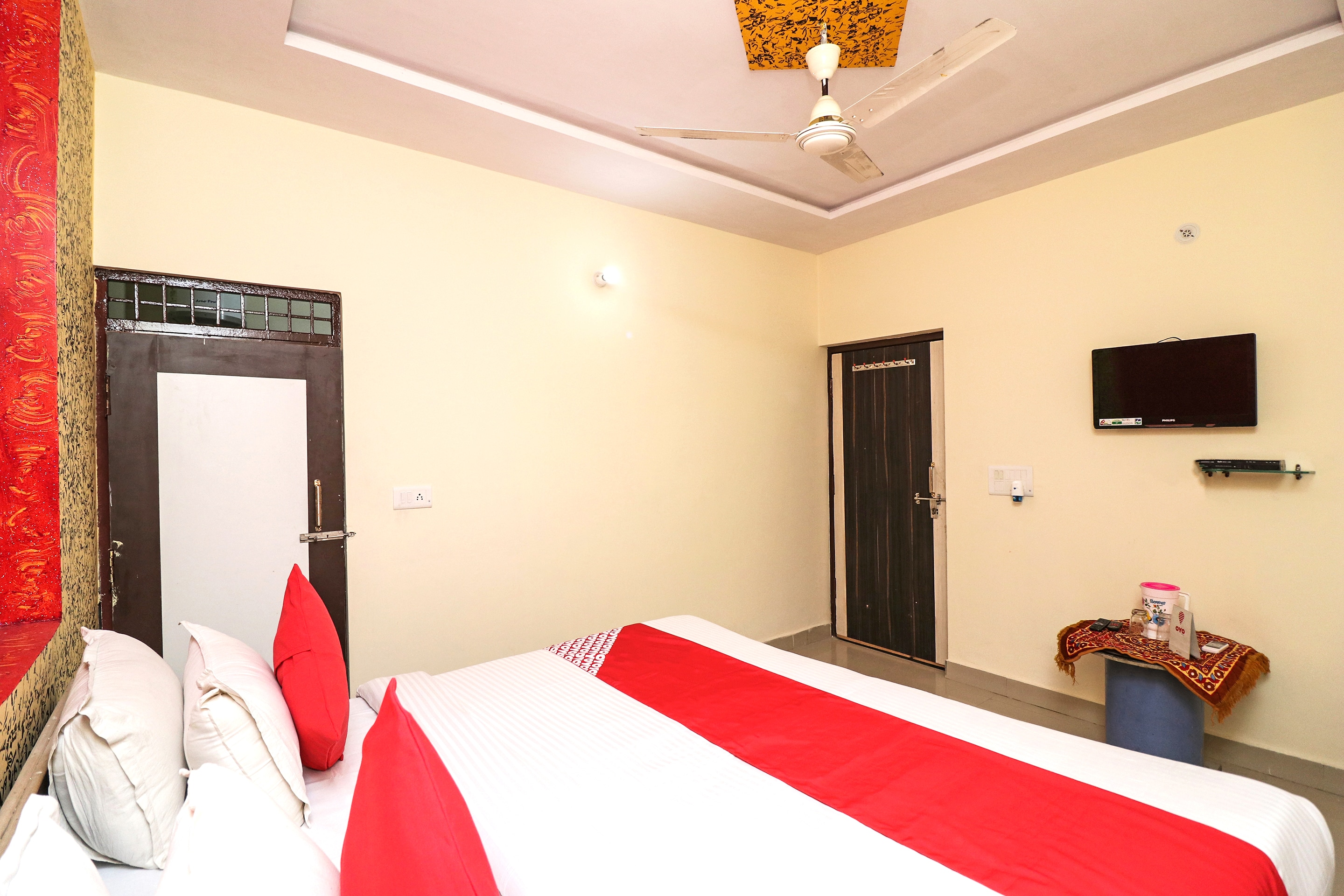 OYO 24600 Grand Harshit Resort