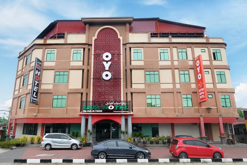 OYO 558 Rayyan Soffea Hotel