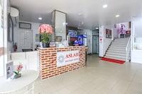 OYO 559 Aslah Boutique Hotel