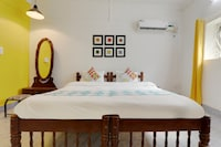 OYO Home 24620 Graceful Studio Candolim