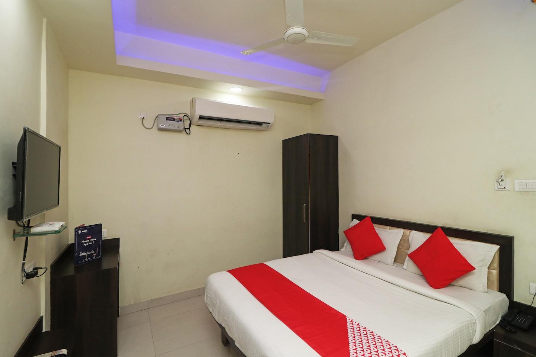 OYO 24637 Hotel Vandana Palace -1