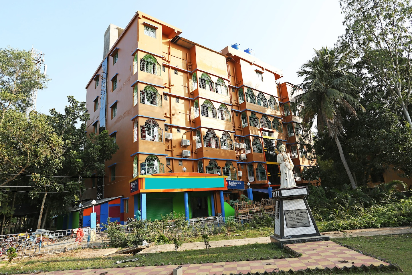 OYO 24642 Manorama Guest House -1