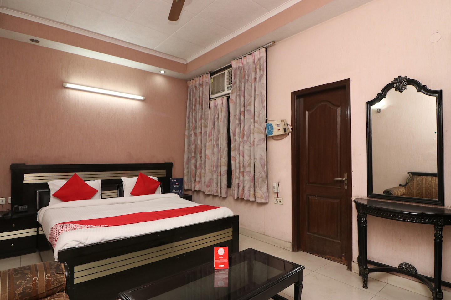 OYO 24672 Bharat Guest House -1