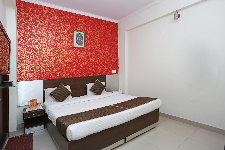 OYO 3209 Hotel Anand Villa -1