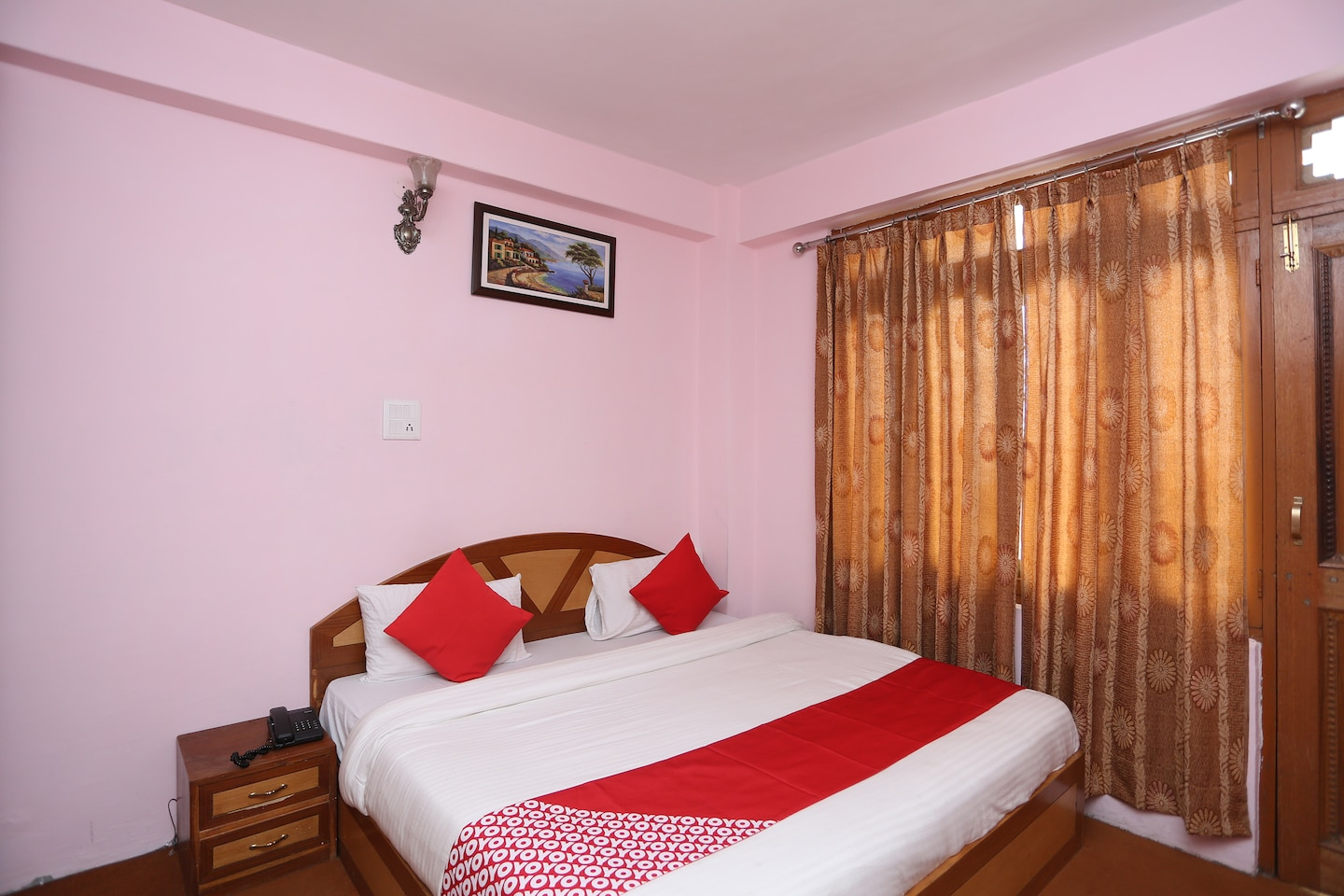 OYO 24706 Hill's View Guest House -1
