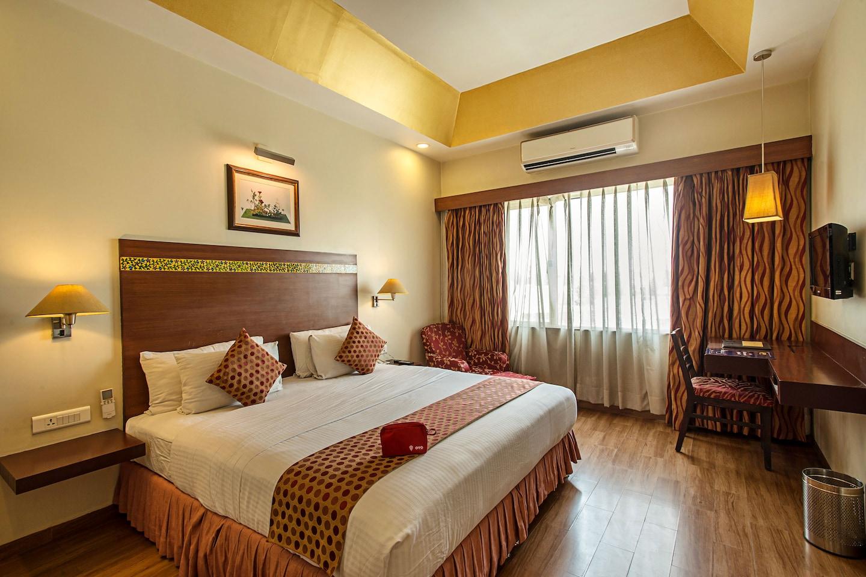 OYO 578 Hotel Aurum -1