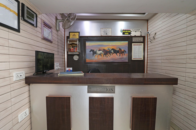 OYO 24723 Hotel Atul Palace