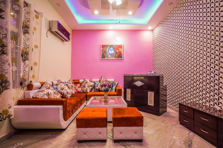 OYO 24743 Janak Residency -1