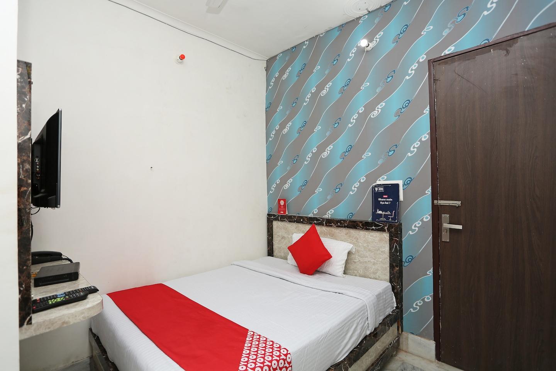 OYO 24763 Sanguine Hotel -1