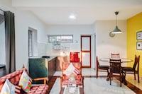 OYO 24764 Home Delightful 2BHK Tungarli