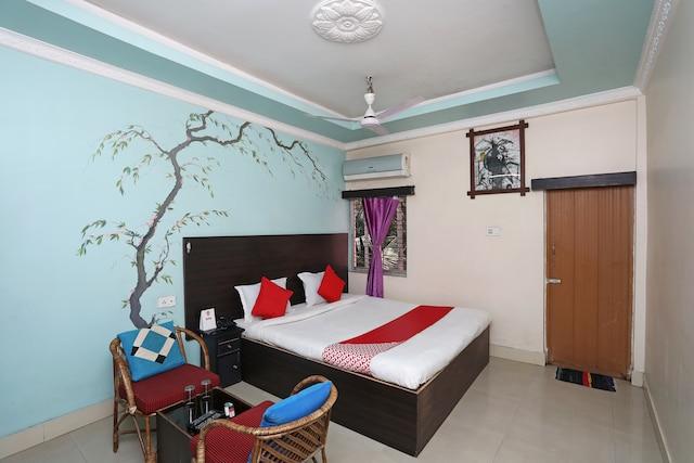 OYO 24781 Rangamati Garden Resort