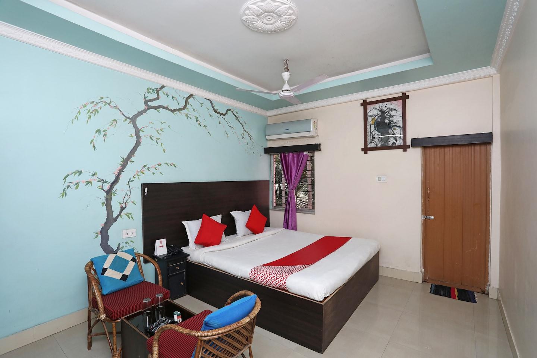 OYO 24781 Rangamati Garden Resort -1