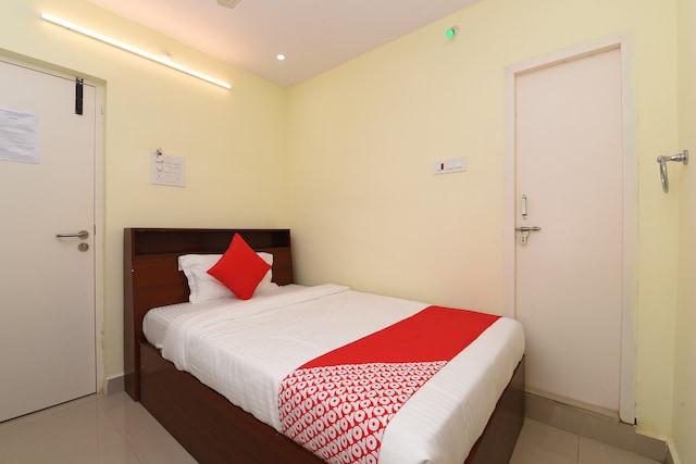 OYO 24824 Andhra Pradesh Hotels Association Saver
