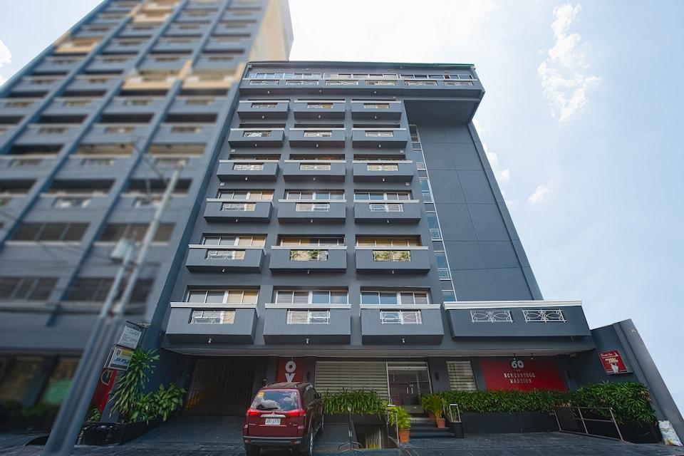 OYO 115 Northridge Mansions, Project 6Manila, Quezon City