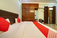 OYO 24834 R S Residency