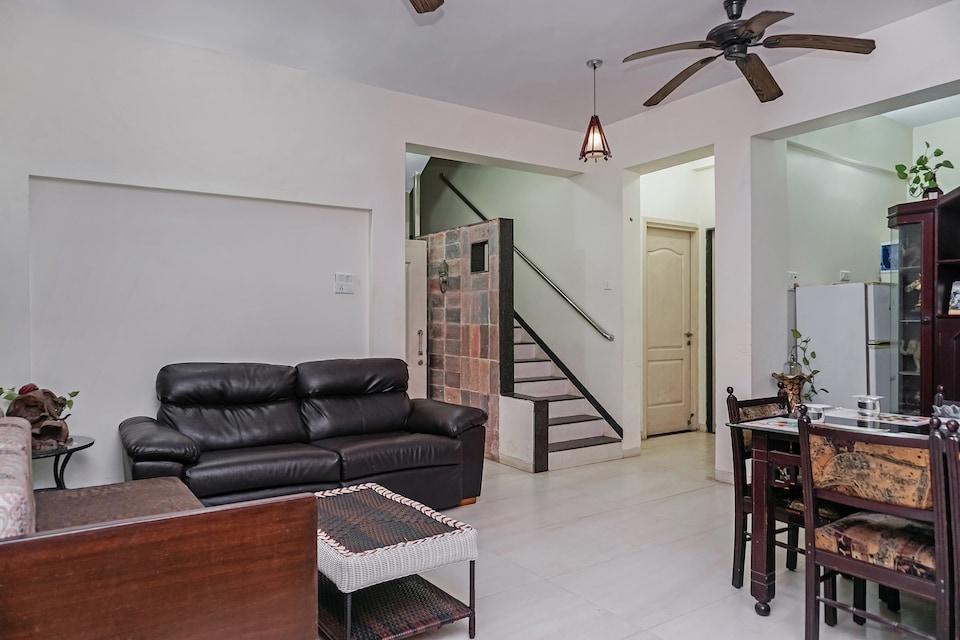 OYO Home Luxe 24836 Lavish 4BHK