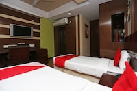 OYO 24855 Ambassador Hotel Deluxe