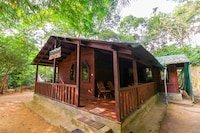 OYO Home 24861 Tree Hut Stay Trekking Trails Eco Lodge