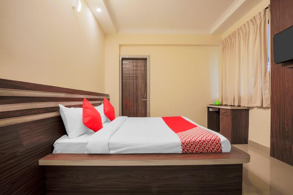 OYO 24883 Eufregina Resort And Spa