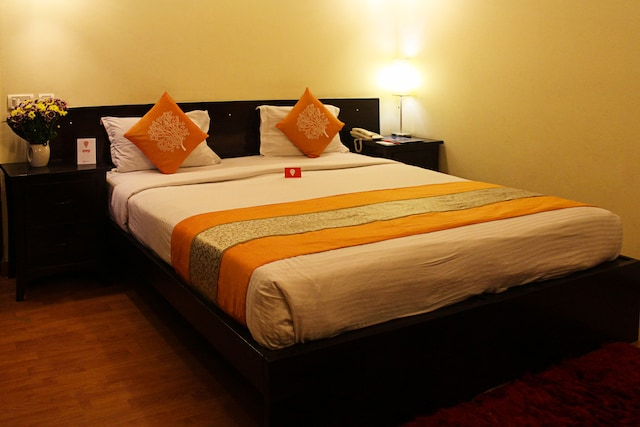 OYO Rooms 381 Kailash Colony Metro