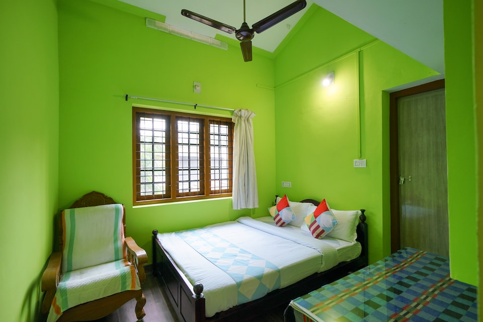OYO Home 24914 Cosy 3BHK