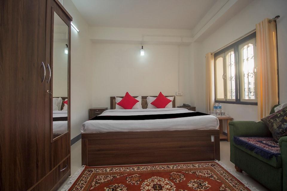 Capital O 24942 Hotel Lhasa