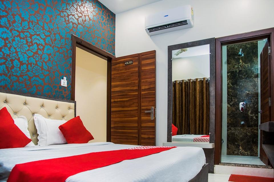 OYO 24952 Laxmi Jodhpur Hotel