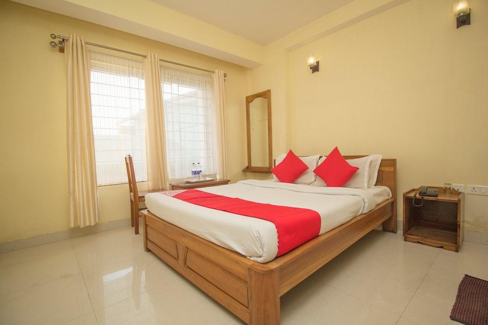 OYO 24953 Pokhrel Lodge