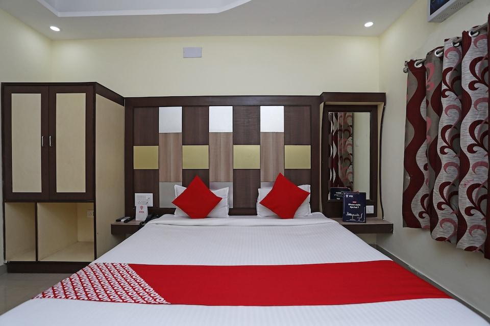 OYO 24968 Hotel Mpr