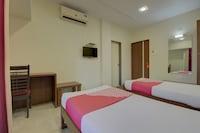 OYO 24981 Hotel Ashwamedh Residency