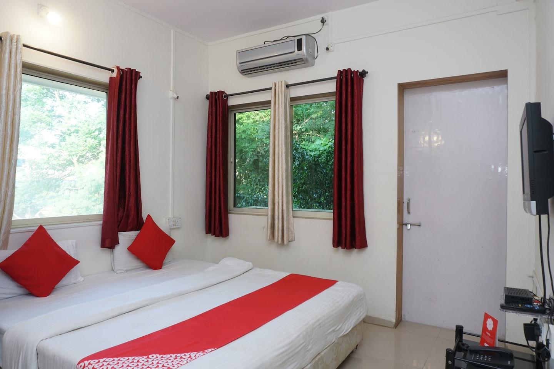 OYO 24986 Flagship Hotel Western Resort -1