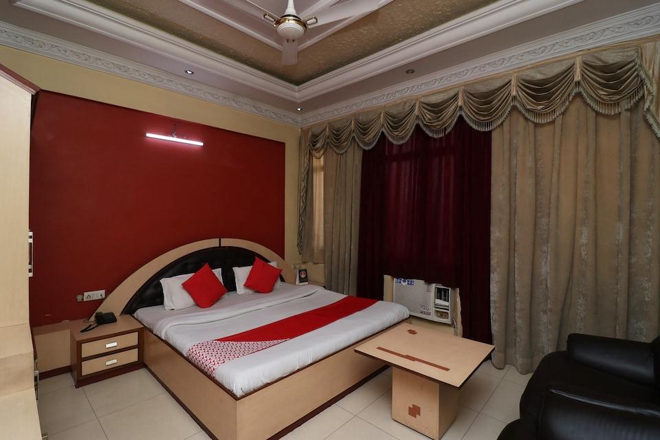 OYO 24991 Akash Regency, Dhanbad, Dhanbad