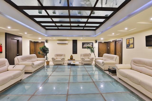 OYO 24996 Hotel Jamnagar Residency