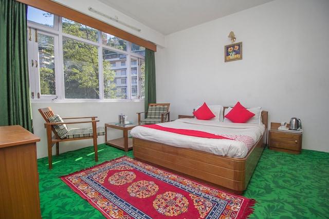 OYO 25005 Hotel Hill Retreat