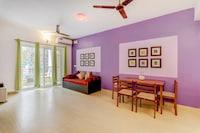 OYO Home 25011 Designed 1bhk Mandrem