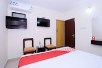 OYO 25012 Kv Suites