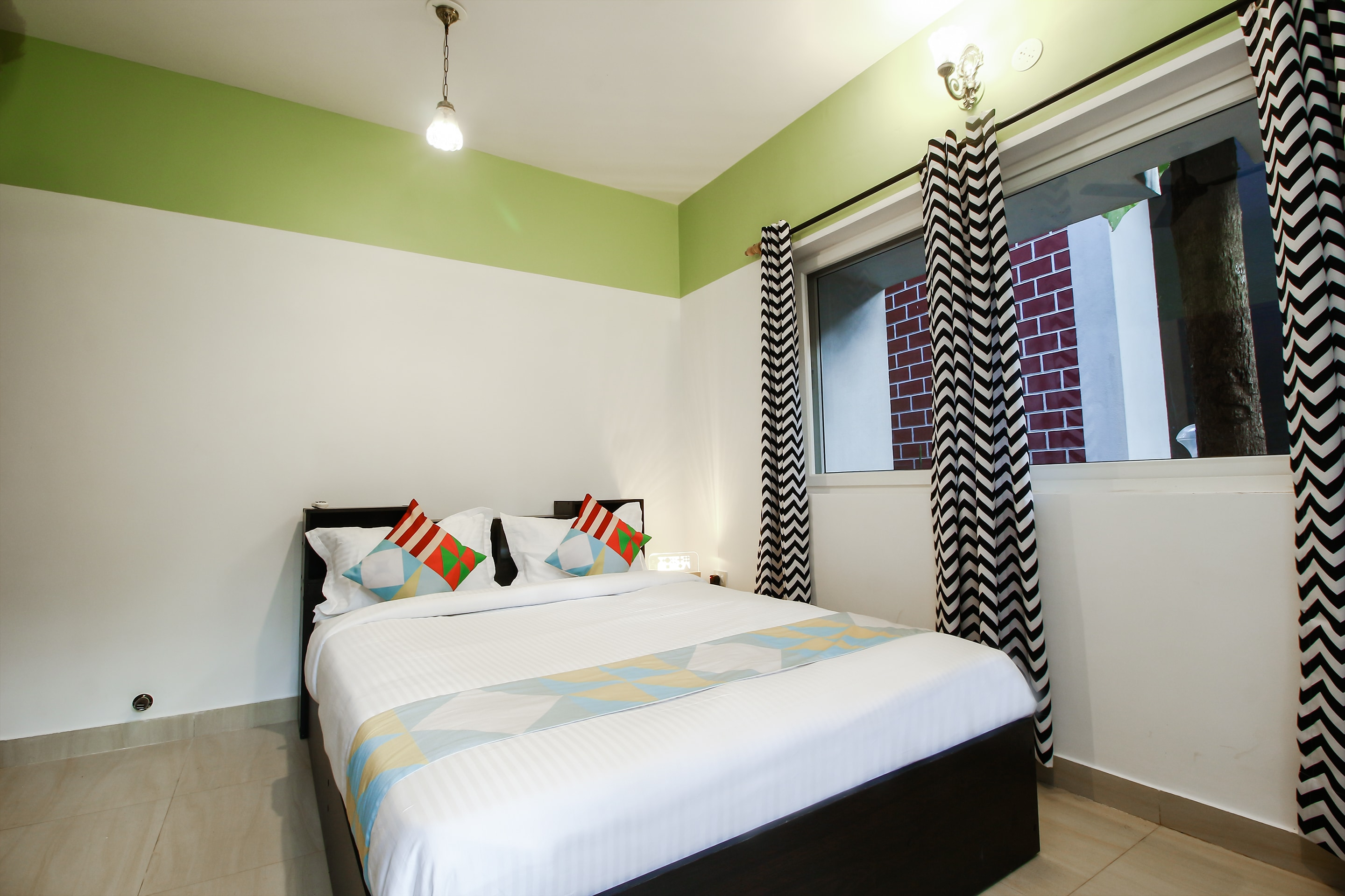 Hotel Gallarey OYO 25014 Home Luxurious 1BHK Mandrem