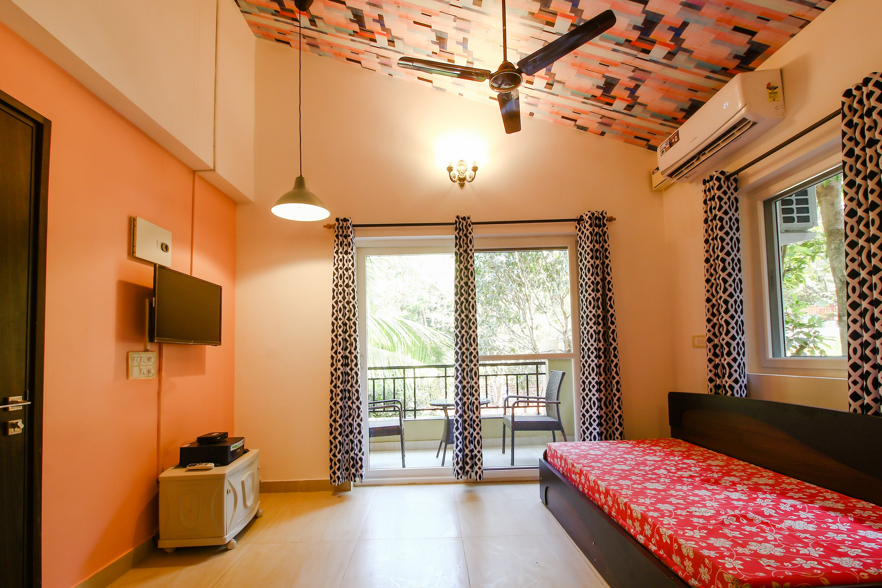 Hotel Gallarey OYO Home 25015 Designed 1BHK