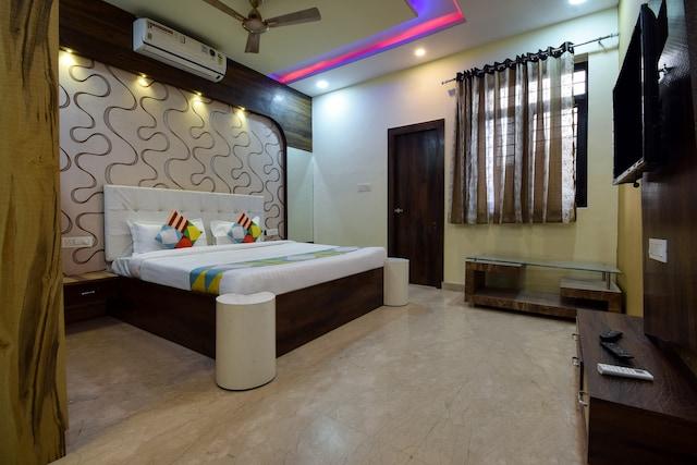 OYO 25016 Home Elegant Stay Pratapnagar