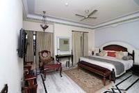 OYO 25046 Hotel The Orient Taj Deluxe