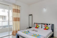 OYO Home 25055 Blissful 3BHK