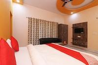 Capital O 25057 Utkarsh Villa