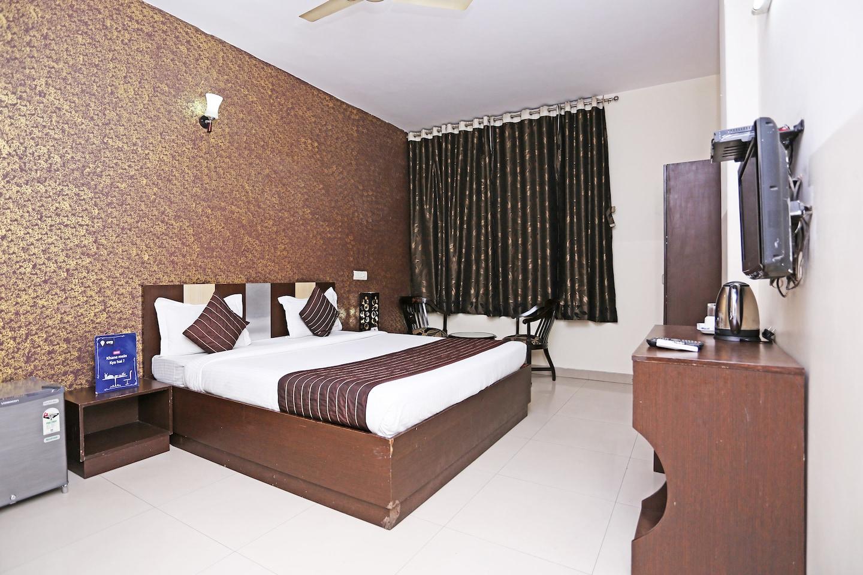 OYO 580 Hotel Airport City -1