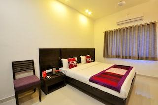 OYO Rooms 003 Near Sasan Gir Railway Station